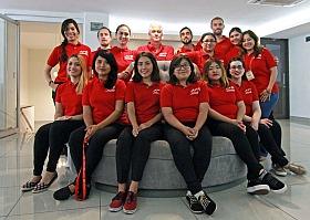 Staff Boulder Institute